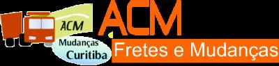 ACM Mudancas e Fretes em Curitiba